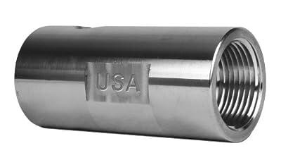 """Palmer MPTKR Multi-Thread Pressure Tester Residential Kit, 9"""" Height x 11"""" Length"""