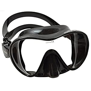 Buy Cressi Scuba Diving Frameless Mask by Cressi
