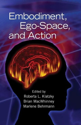 Embodiment, Ego-Space, and Action