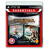 God Of War Collection: PlayStation 3 Essentials (PS3)