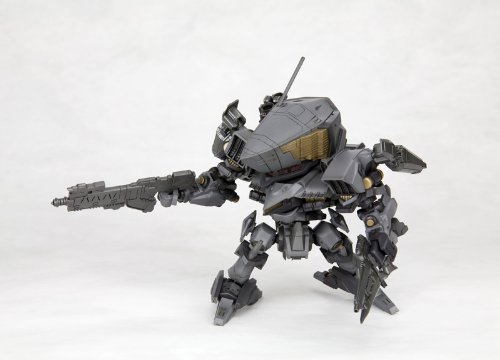 アーマード・コア D-スタイル 03-アリーヤ シュープリス (ノンスケール プラスチックキット)