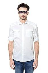 SF Jeans by Pantaloons Men's Shirts _Size_L