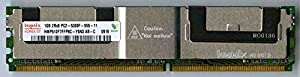 HYNIX HMP512F7FFP8C-Y5N3 PC2-5300F DDR2 667 1GB FBDIMM 2RX8 (FOR SERVER ONLY)