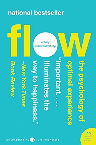 Flow ISBN-13 9780061339202