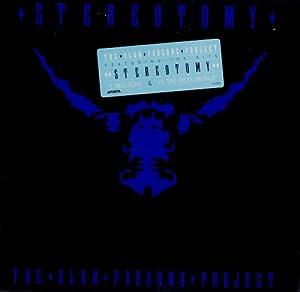 Stereotomy (1985) / Vinyl record [Vinyl-LP]