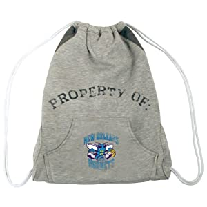 NBA New Orleans Hornets Hoodie Cinch by Littlearth