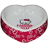 Hello Kitty Melamine Feeding Bowl