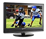 "Supersonic SC-240 24"" Series Widescreen LCD TV"