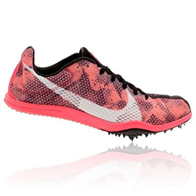 NIKE Womens Zoom W 4 Running Shoes multi-coloured