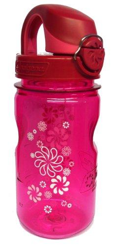 Nalgene-Kinder-Trinkflasche-Everyday-OTF-Pink-0375-Liter-1902880