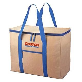 コストコのお買い物の必需品保冷バッグ