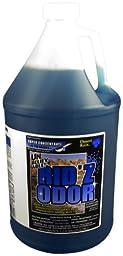 Unbelievable! UKO-644 128 Oz. Rid\'z Odor Desert Rain Super Concentrated Deodorizer (Case of 4)