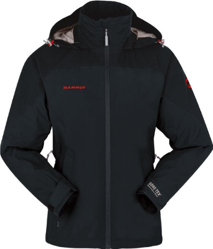 Mammut Moraine Women?s Jacket black L