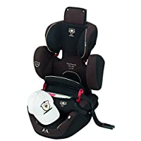 Kiddy World Plus Car Seat (Special Edition MMB)