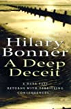 A Deep Deceit Hilary Bonner