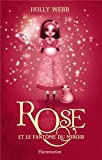 "Afficher ""Rose n° 4 Rose et le fantôme du miroir"""