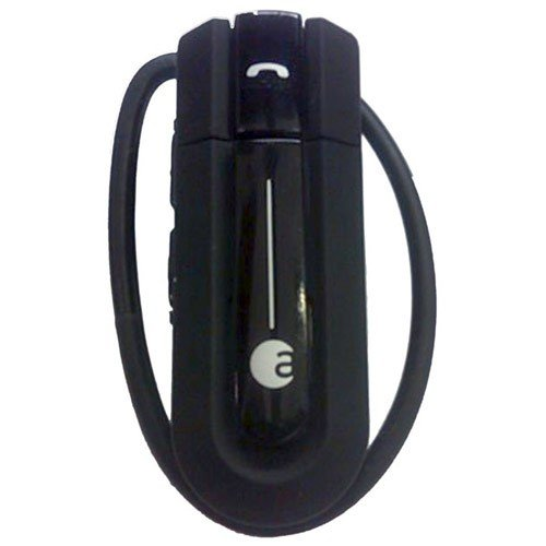 Alltell Blueclip Bluetooth Headset - New Oem In Bulk