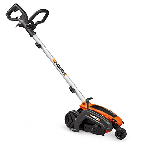 Big Save! WORX WG896 12A 2-in-1 Electric Lawn Edger, 7.5-Inch