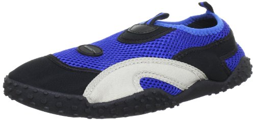 SEAC Haway Slip-on Aqua Beach Reef Shoes, 8.5-9 (25)