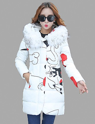 cappotto-da-donna-imbottito-moda-citta-manica-lunga-cotone-poliestere-pelliccia-di-procione-white-2x