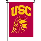 USC Trojans Garden/Window Flag at Amazon.com