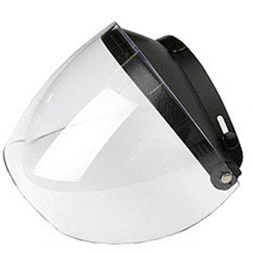 Mxl Industries Fog Free Flip Shield ClearB0000C7FF2