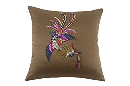 FQS Cushion Covers Cheap,Pillow Covers for Sofa,17.3\