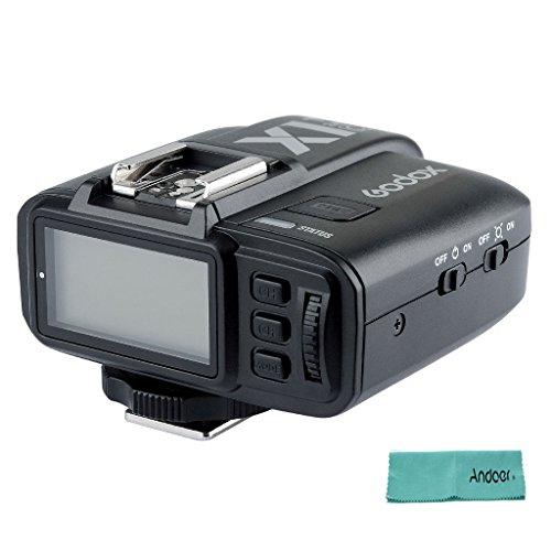 godox-x1t-c-transmisor-inalambrico-24-g-lcd-disparador-de-flash-para-canon-eos-camaras-godox-tt685-c