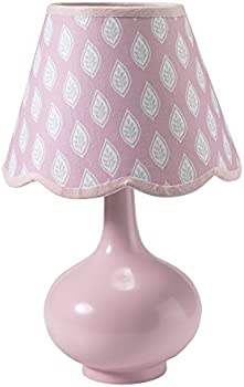 Lambs & Ivy Happi Lamp with Shade & Bulb