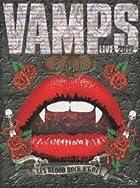 VAMPS LIVE 2012(Blu-ray��������)(�߸ˤ��ꡣ)