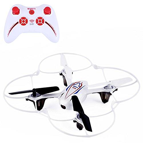 Drone avec Caméra Yokkao;reg& X11C Hélicoptère Radio Commandé LED2.4Ghz Mini UFO Extérieur 720P HD Vidéo RC Quadcopter jusqu'à 50m avec SD Carte