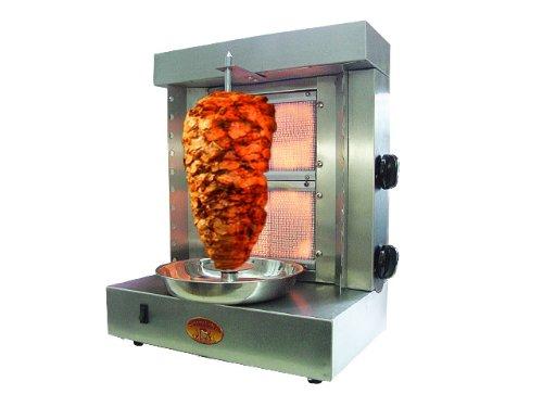 cheap shawarma machine
