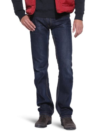 Hilfiger Denim Ryder Slim Men's Jeans Winslow Worn W33 INXL34 IN