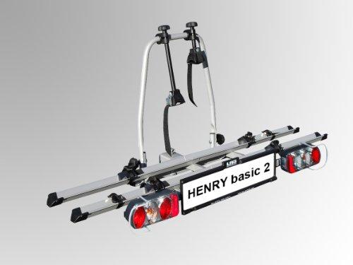 Fahrradträger Henry Basic 2