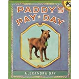 Paddy's Payday (Picture Puffins) (0140509631) by Day, Alexandra