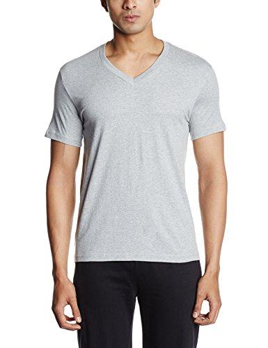 Levis-Mens-V-Neck-Cotton-T-Shirt