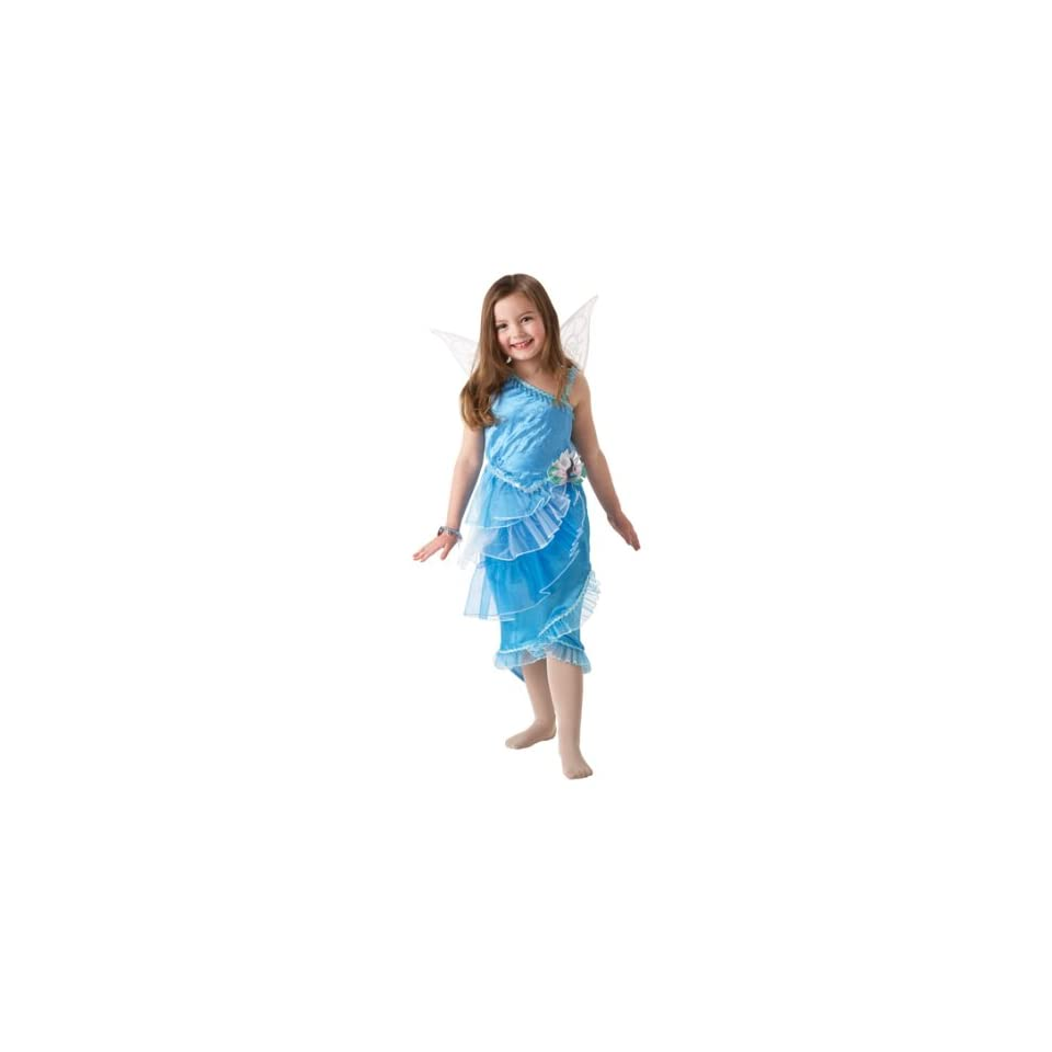 Disney Kinder Kostum Fee Silberhauch Spielzeug On Popscreen