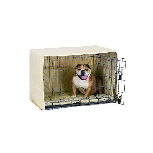 Dog Crate Bumper front-568476