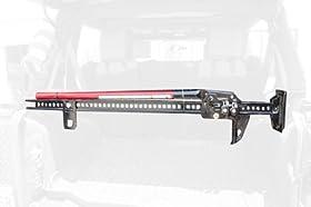 Rugged Ridge 11586.02 Hi-Lift Style Off-Road Jack Roll Bar Mounting Bracket