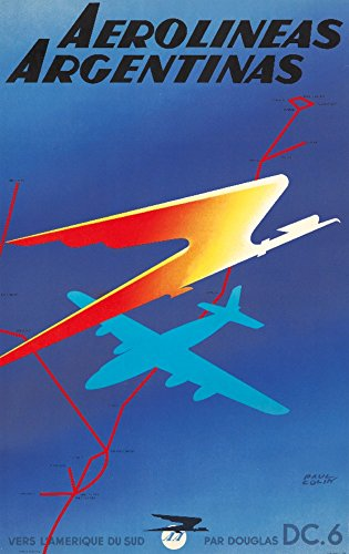 aerolineas-argentinas-vintage-poster-artist-colin-france-c-1950-36x54-giclee-gallery-print-wall-deco