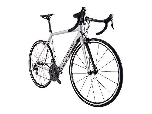 フェルト(FELT) 16'F4 (Ultegra 2x11s) ロードバイク マットシルバー 480 / 9461470