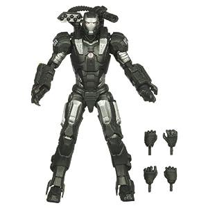 "Iron Man 6"" Figure War Machine"