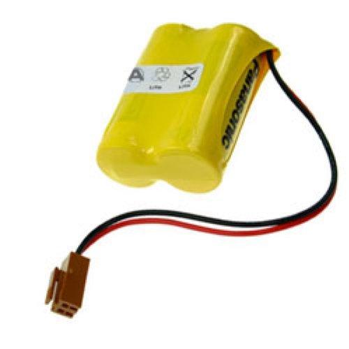 Panasonic-bR batteriepack aGCF2P 1800mAh lithium 6 v