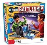 Battleship U-Build set