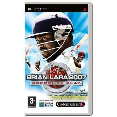 Brian Lara 2007 Pressure Play
