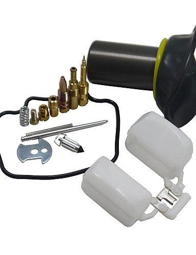 GY6-150CC Moped Scooter Carb Carburetor Repair Kit Rebuild Part (Scooter Carburetor 150cc compare prices)