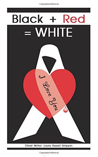 Black + Red = White