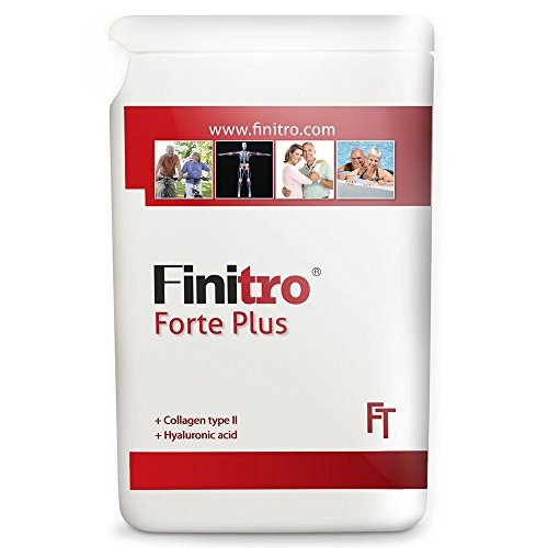 Finitro Forte Plus - Now Avalible On Amazon