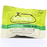 Bounce Spirulina And Ginseng Defense Boost -
