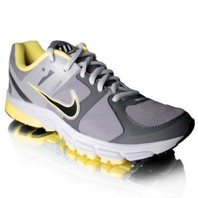 Nike Lady Zoom Structure Triax 15 Shield Running Shoes - 8